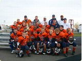 Lakota Stallions Youth Football 6-0 in division.Super Bowl Champs Cincinnati, OH