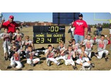 Tri-West Football 6-0, League Champs Pittsboro, IN