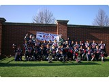 Northlake Patriots Pop Warner Pee Wee Averaged over 31 ppg, 4220 rushing yds.Regional Champs